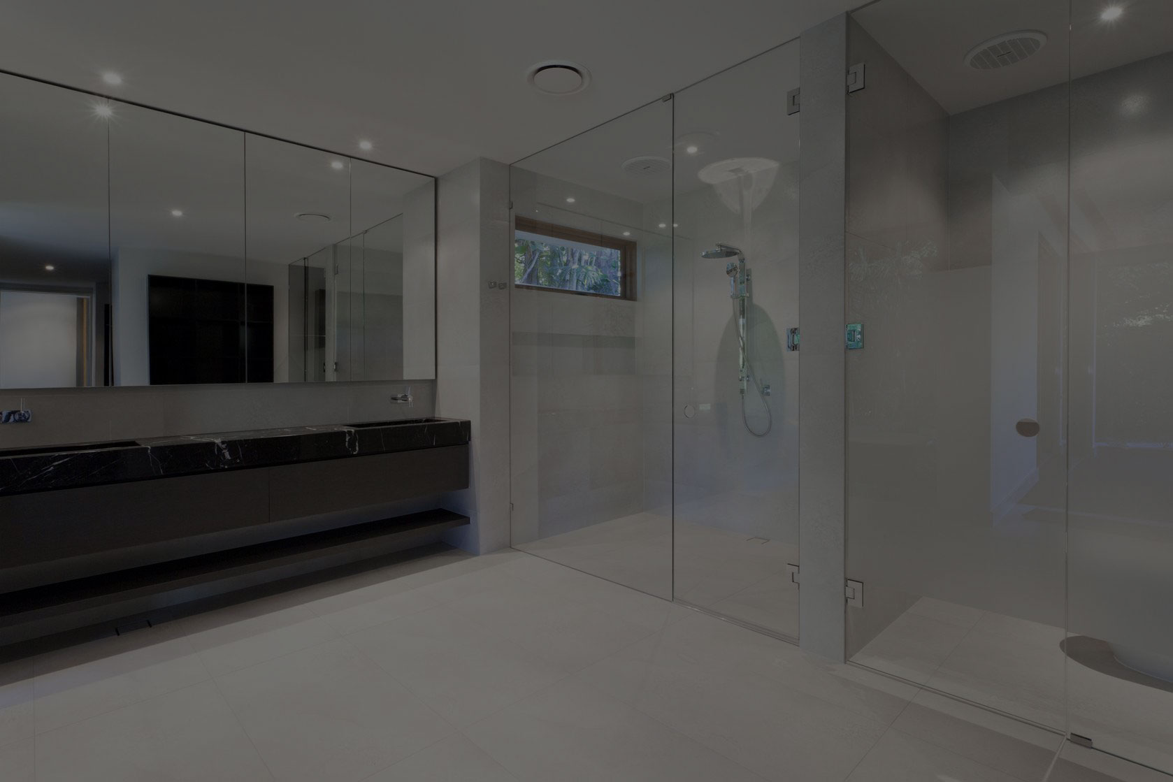glass shower screen midas glass contractor singapore