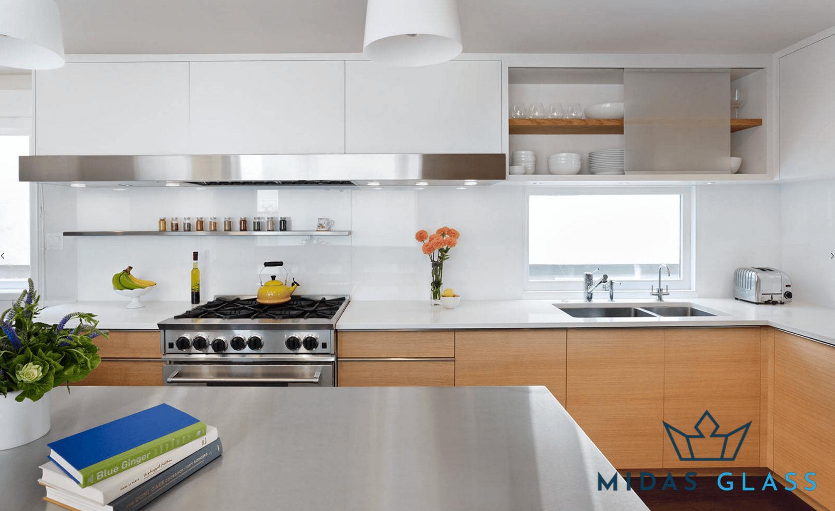 best kitchen backsplash midas glass contractor singapore