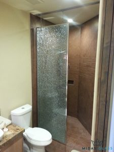 shattered glass panel doors midas glass contractor singapore