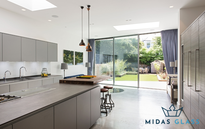 sliding glass doors midas glass contractor singapore