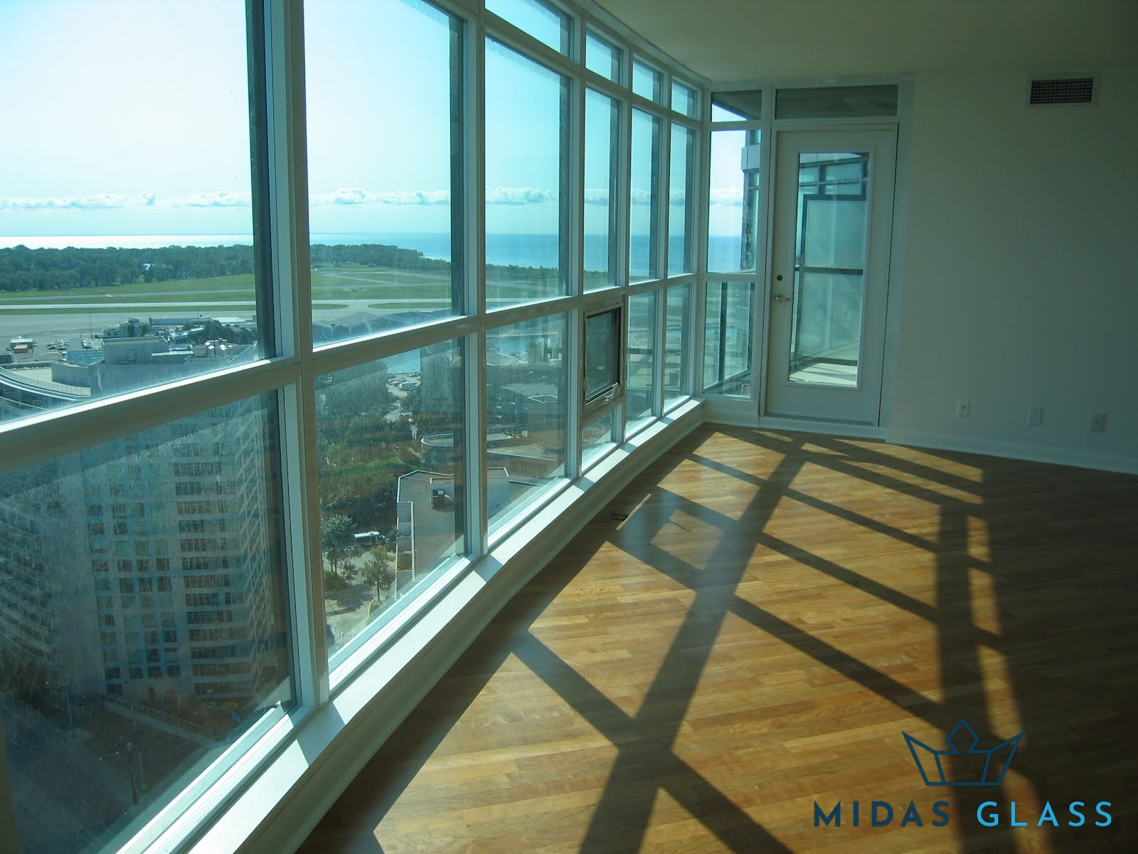 glass window midas glass contractor singapore