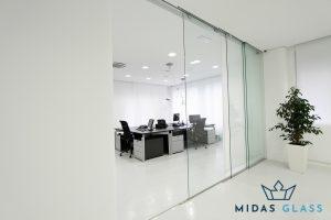 sliding glass door midas glass contractor singapore