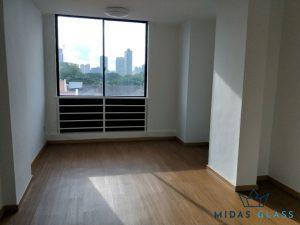glass window installation midas glass contractor singapore condo bugis 4