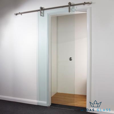 sliding glass door midas glass contractor singapore commercial orchard