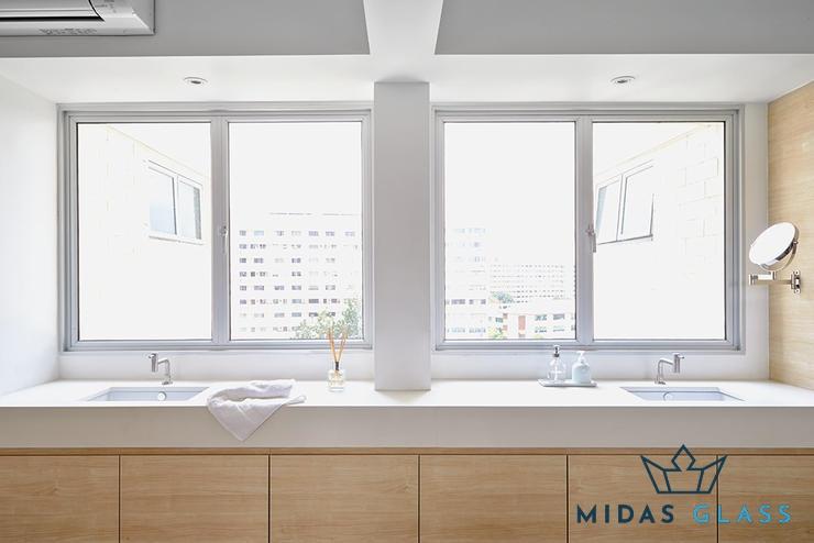 glass window panels midas glass contractor singapore